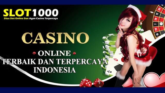 Agen Judi Casino Online Terbaik Dan Terpercaya Deposit 10rb n 10000