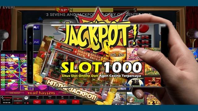 cari mesin slot mudah - slot1000