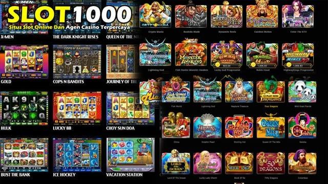 deposit untuk bermain judi ion casino online