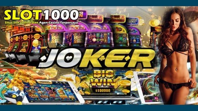 menang slot joker lebih besar dengan banyak koin